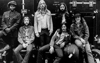 VIRTUAL LIVESTREAM Please Call Home: The Big House Years - World Premiere of The Allman Brothers film and Q&A (1/23/21)