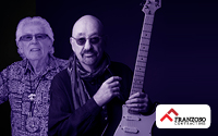 "CANCELLED Dave Mason with very special guest John Mayall - ""Legends of British Rock"