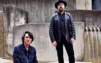 Dimmer Twins - Patterson Hood & Mike Cooley of Drive-By Truckers (4/20/19)