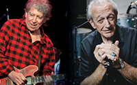 Elvin Bishop & Charlie Musselwhite (2/22/20)