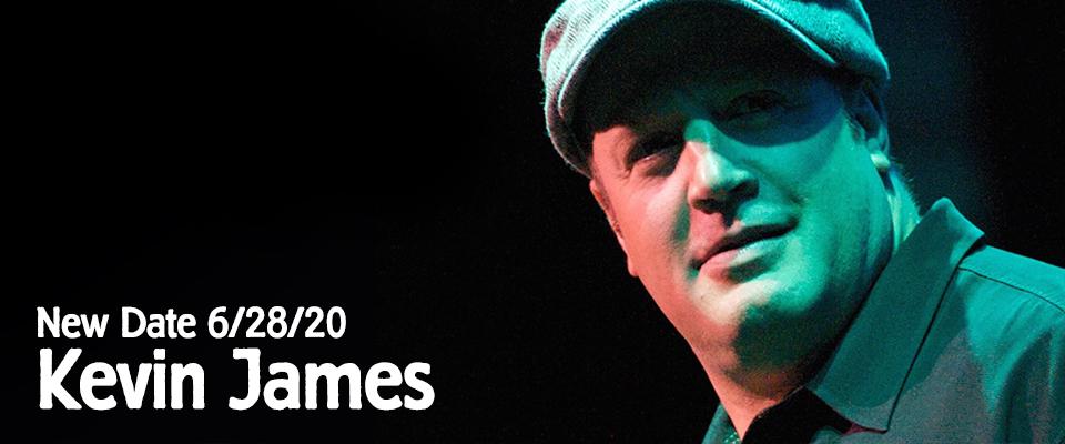 Kevin James 2021