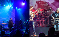 Lotus Land & Awaken - A Tribute to the Music of Rush & YES (2/28/20)