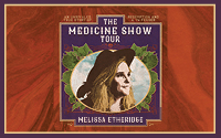 Melissa Etheridge - The Medicine Show (4/1/20)