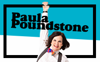 POSTPONED TO 6/4/21 Paula Poundstone  (12/4/20)