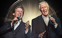 The Righteous Brothers - Bill Medley & Bucky Heard (6/13/21)