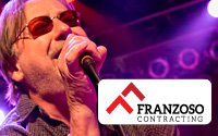 Southside Johnny and the Asbury Jukes with special guest Adam Ezra (11/8/2019)