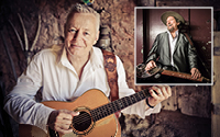 Tommy Emmanuel, CGP with Jerry Douglas (4/30/20)