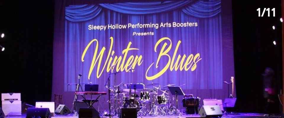Tickets 7th Annual Winter Blues A Fundraiser To Benefit The