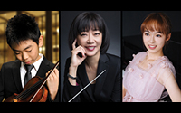POSTPONED DATE TBA Chappaqua Orchestra – Concerto Winners' Concert (5/10/20)