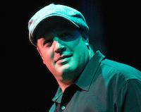 POSTPONED DATE TBD Kevin James (4/17/21)