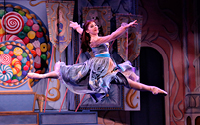 The Nutcracker Performed by New York Theatre Ballet (12/22/19)
