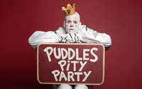 CANCELLED Puddles Pity Party (11/13/20)